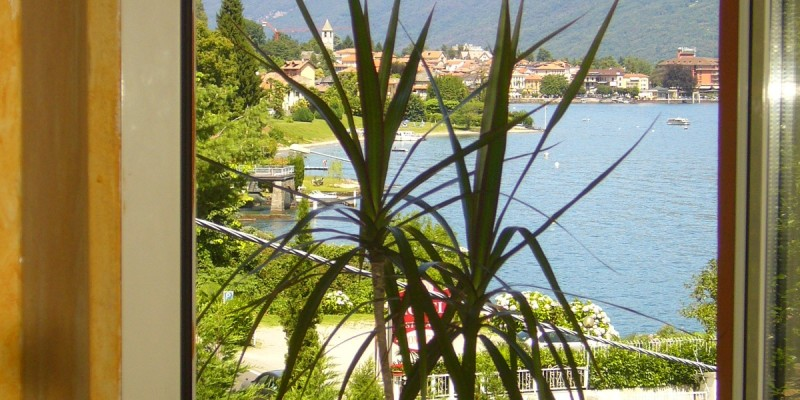 bed and breakfast stresa