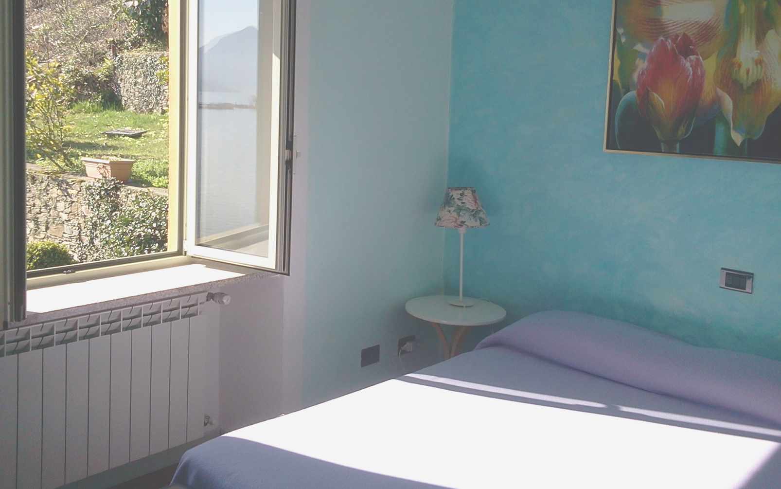 room bed e breakfast stresa