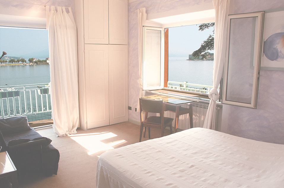 stresa bed e breakfast