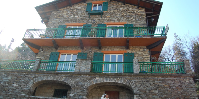 baveno accomodation